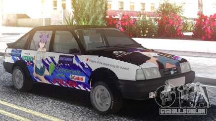IZH-2126 Verão sem fim para GTA San Andreas