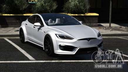 Tesla Prior Design para GTA 5