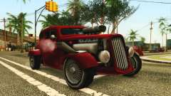 Hustler Hot-Rod para GTA San Andreas
