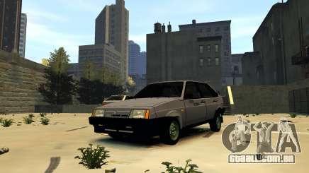 2109 OPER (versão 1) para GTA 4