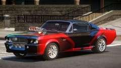 Shelby GT500 V2.1 PJ5