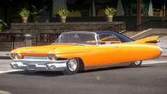 Cadillac Eldorado V1.0