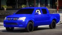 Toyota Hilux V1.1 para GTA 4