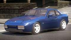 Porsche 944 GT para GTA 4