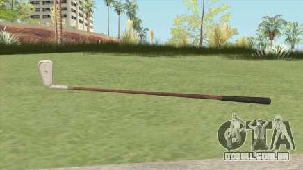 Golf Club (HD) para GTA San Andreas