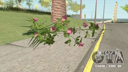 Flowers (HD) para GTA San Andreas