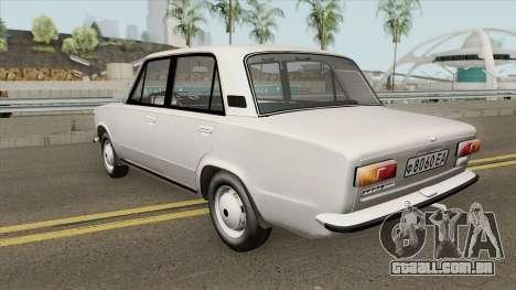 VAZ-21013 (HQ) para GTA San Andreas
