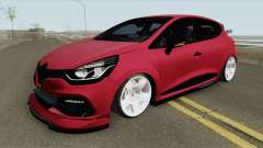 Renault Clio (Tuning)