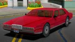 Aston-Martin Lagonda 1987