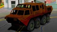 O GAZ 59037 - AAA