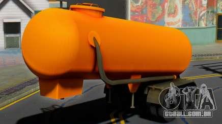 Reboque de caminhão de Cimento TC-12 para GTA San Andreas