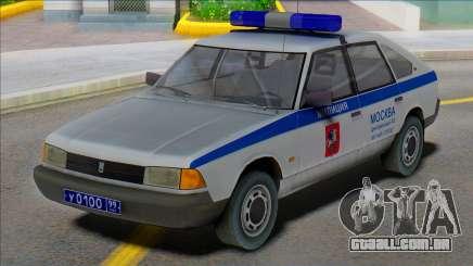 Moscovita 21418 St. para GTA San Andreas