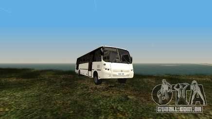 GROOVE-320414 para GTA San Andreas