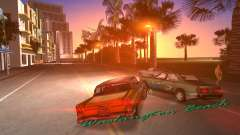 Heavy Car Mod para GTA Vice City