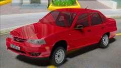 Daewoo Nexia AZ Plates 90-ZD-964