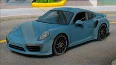 991 II Porsche Turbo