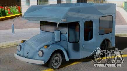Volkswagen Fusca Autodom para GTA San Andreas