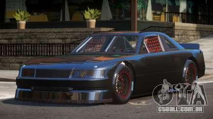 Declasse Hotring Sabre para GTA 4