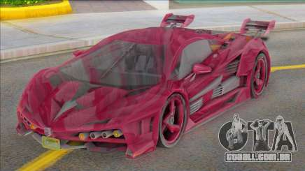 GTA V Pegassi Lampo X20 eXtreme para GTA San Andreas