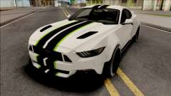Ford Mustang 2015 NFS Payback Impoved