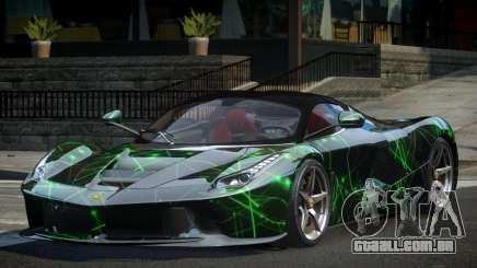 Ferrari F150 L3 para GTA 4