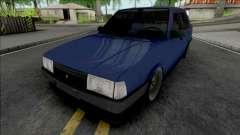 Tofas Sahin S 94 Model para GTA San Andreas