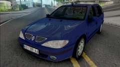 Renault Megane Break 2000