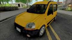 Renault Kangoo 2006 para GTA San Andreas