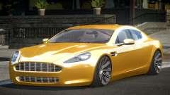 Aston Martin Rapide GS