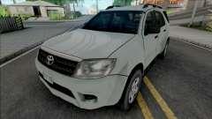 Toyota Hilux SW4 para GTA San Andreas