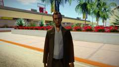 Kent Paul Charisma Suit Skin para GTA San Andreas