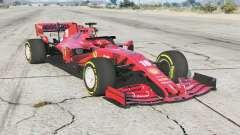 Ferrari SF1000 v2.0〡add-on para GTA 5