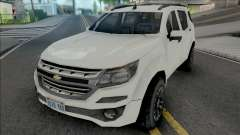 Chevrolet Trailblazer 2017 para GTA San Andreas