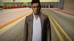 Cesar Vialpando Charisma Mod para GTA San Andreas