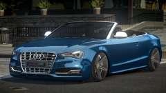 Audi S5 BS SR