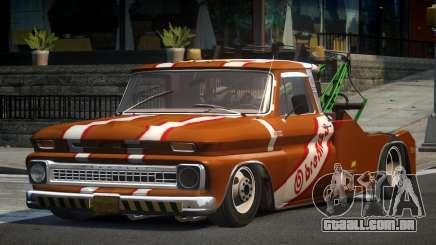 Chevrolet C10 60S L2 para GTA 4