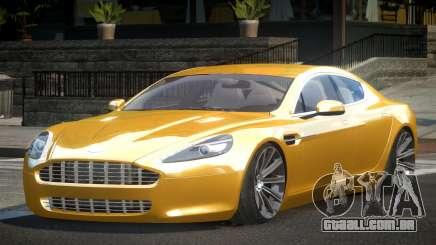 Aston Martin Rapide GS para GTA 4