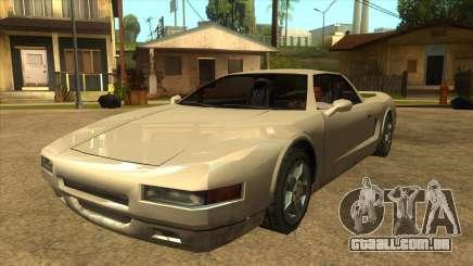 Infernus ImVehFt para GTA San Andreas