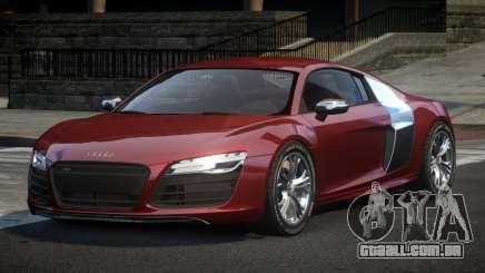 Audi R8 BS-G para GTA 4