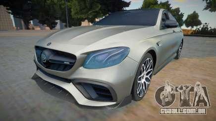 BRABUS 800 4MATIC para GTA San Andreas