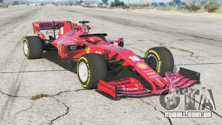 Ferrari SF1000 v2.0〡add-on para GTA 5