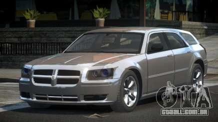 Dodge Magnum BS G-Style para GTA 4