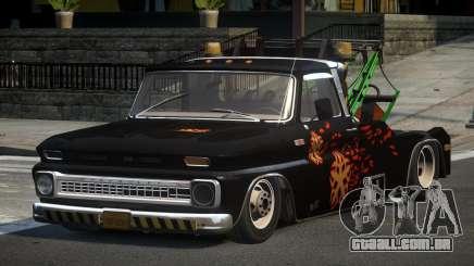 Chevrolet C10 60S L9 para GTA 4