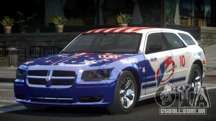 Dodge Magnum BS G-Style L10 para GTA 4