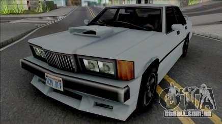 Sentinel XS [Vehfuncs] para GTA San Andreas