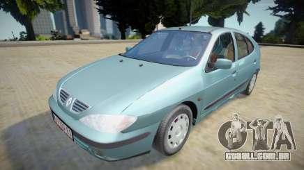 2000 Renault Megane para GTA San Andreas