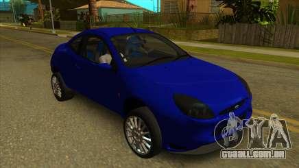 Ford Racing Puma para GTA San Andreas