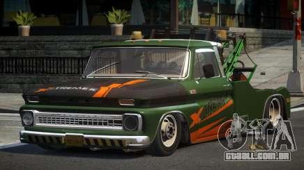 Chevrolet C10 60S L5 para GTA 4