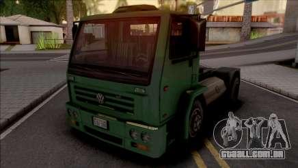 Volkswagen 17220 para GTA San Andreas