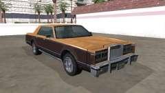 Virgo Continental Sedan